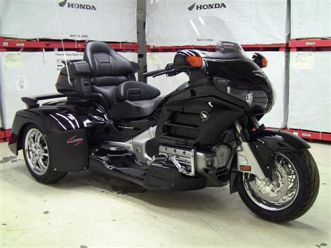 Honda Goldwing Trikes For Sale Used Goldwing Trike   2017