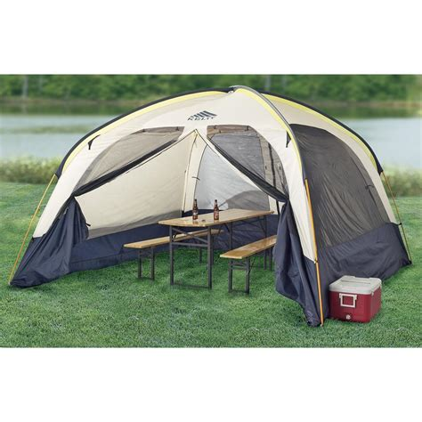 Screen House Tent by Kelty 174 12x12 Screen House 101835 Screens Canopies At