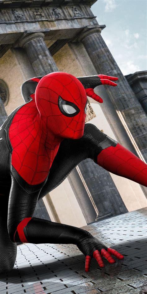 spider man   home wallpaper fondos imagenes de los vengadores