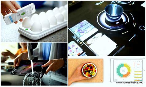 best high tech kitchen gadgets of 2014 10 extraordinary spectacular high tech kitchen gadgets for