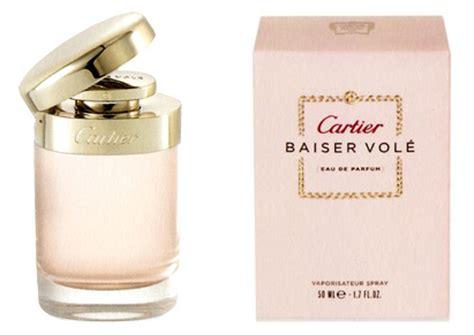 Jual Parfum Cartier Baiser Vole cartier baiser vole 3 4 edp