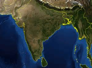 satellite map file india satellite image png