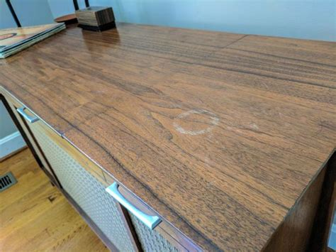 how to remove water stains from wood table top how to remove water stains from wood furniture cnet