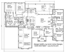 Home Design Diagram by S4351l Texas House Plans Over 700 Proven Home Designs