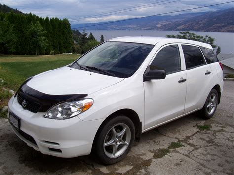 Toyota 2004 Mpg Toyota Matrix Mpg Release Date Price And Specs