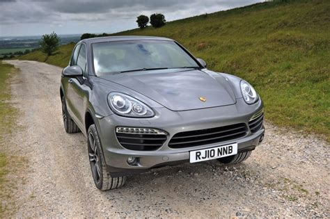 Used Porsche Cayenne Bay Area Best Used Suvs And 4x4s Pictures Auto Express