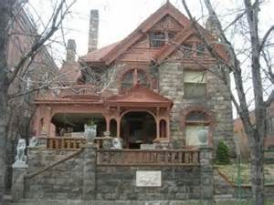 molly brown house denver co haunted abandoned houses