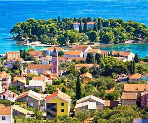 vacanze istria croazia vacanze trogir croazia hotel dalmazia croazia mare