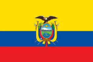 what do the colors on the flag ecuador flag colors meaning history of ecuador flag