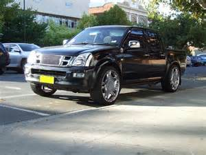 Custom Isuzu Rodeo Custom Isuzu Kb Pics