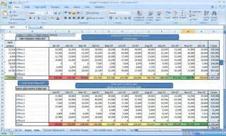 Microsoft Excel Spreadsheet Templates by Microsoft Excel Templates And Spreadsheet News