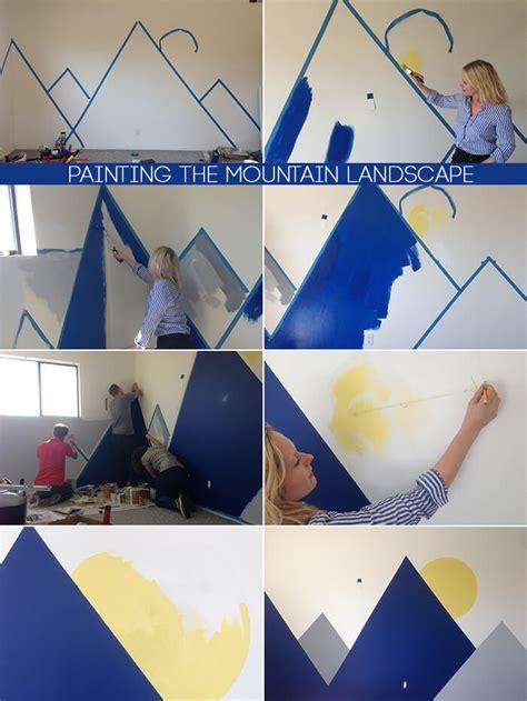 Fairy Wall Mural top 20 children s room wall murals homesthetics