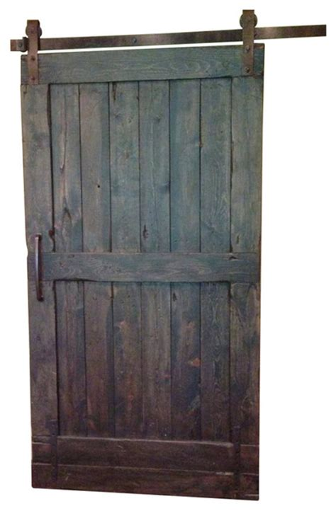 Rustic Sliding Barn Door Rustic Interior Doors By Rustic Sliding Barn Doors