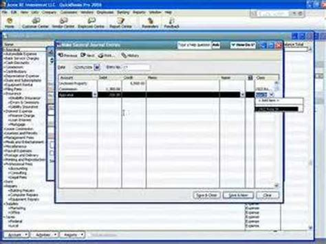 How To Generate Rent Roll Report In Quickbooks by Quickbooks Rent Roll Report Websitereports12 Web Fc2
