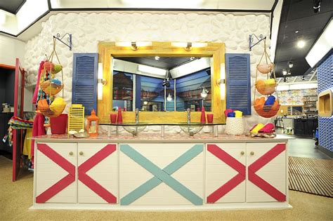 big house tours big brother 2016 spoilers big brother 18 house photos