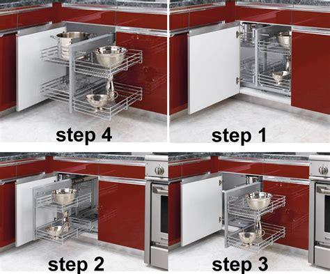 blind corner kitchen cabinet organizers kitchen blind corner cabinet organizer manicinthecity