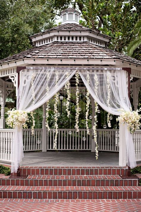 tulle draping 17 best images about diy tulle wedding decorations on