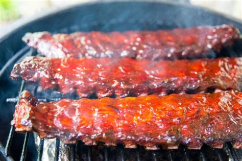 country style pork ribs big green egg best 20 big green egg ribs ideas on green egg