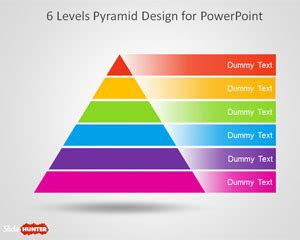 Free Pyramid Powerpoint Templates Free Ppt Powerpoint Backgrounds Slidehunter Com Pyramid Powerpoint Template