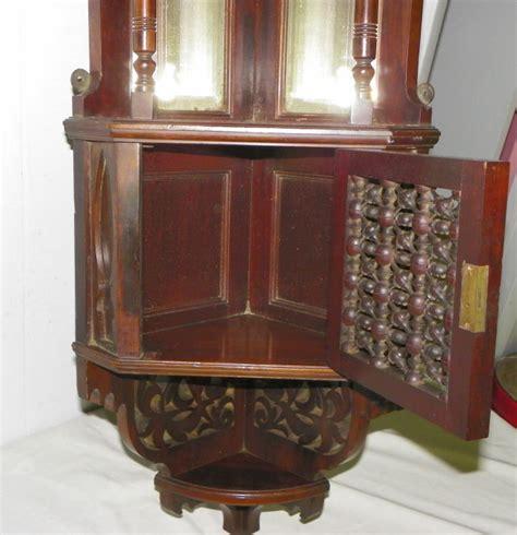Mahogany Corner Shelf by Bargain S Antiques 187 Archive Antique