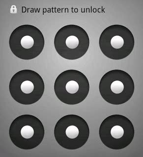 pattern unlock open all round tricks