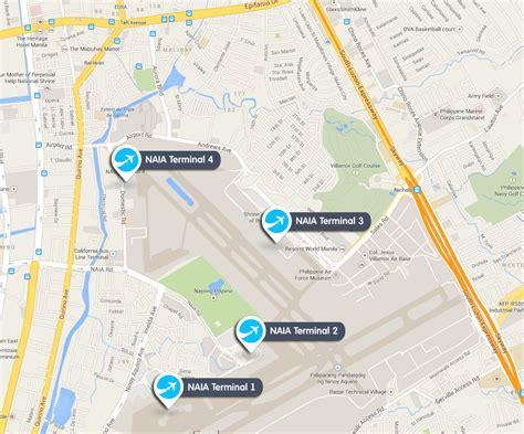 Pos Metro Insight naia terminal map looloo insights