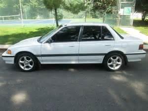 purchase used 1990 honda civic lx sedan 4 door 1 5l in new