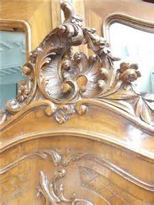 beautiful antique carved victorian walnut italian bedroom beautiful victorian italian antique walnut carved beds