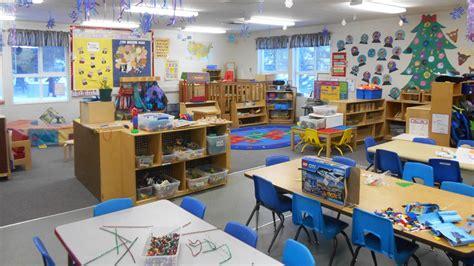 uc themes center dark blue room classroom children s center university