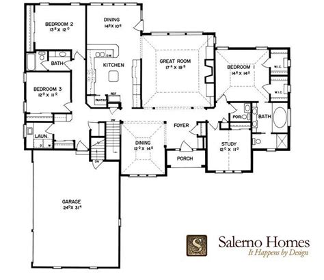 house plans with split split bedroom floor plans new