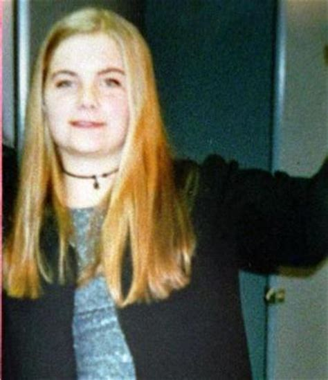 brutal unsolved murder  karina holmer