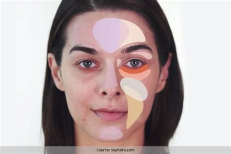 heard of color correction makeup here s the scoop on it