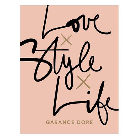 book to read love x style x life eyewear styling blog love x style x life garance dore books storm
