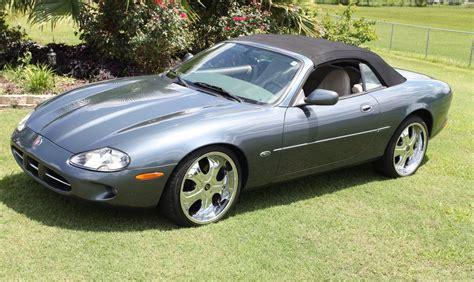 xk8 jaguar convertible for sale 2000 jaguar xk8 convertible for sale