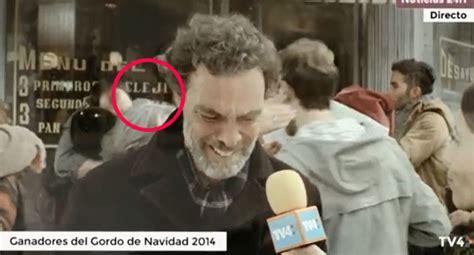 imagenes graciosas loteria navidad descubre la errata del anuncio de la loter 237 a de navidad
