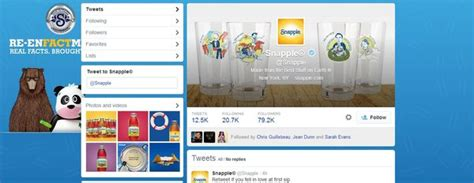 layout meaning twitter what the new twitter layout means for marketers
