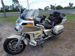 1986 honda 1200cc gl1200ae goldwing aspencade in