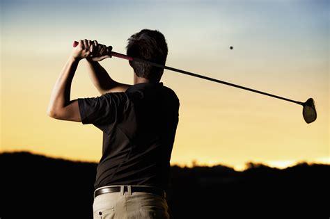 Swing Nel Golf - shapeme lo swing nel golf e la forza giusta