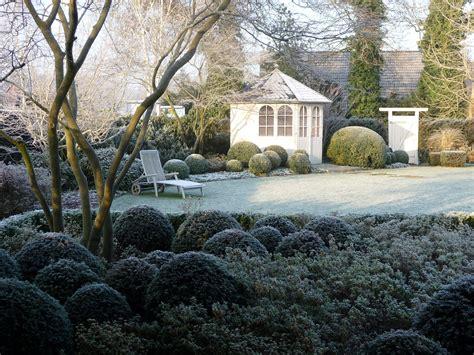 garten gestalten winter gut ger 252 stet in den winter herrhammer g 228 rtner