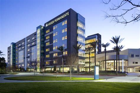 kaiser permanente fontana medical center architect magazine