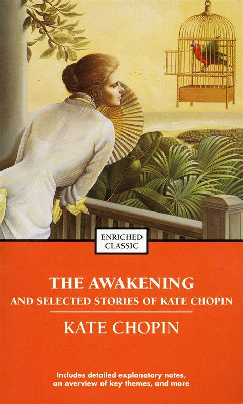 teaching the awakening