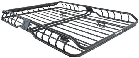 Rhino Rack Reviews by Rhino Rack Xtray Cargo Basket Gear Review Busted Wallet