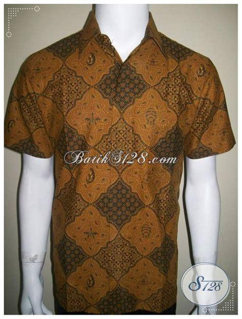 Hem Batik Lawasan pusat baju batik klasik kemeja batik model lawasan