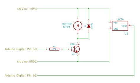 flyback diode motor flyback diode heat 28 images dual bridge pwm motor driver with brake using a3968 circuit