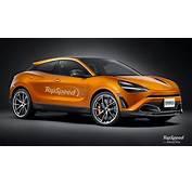 2020 McLaren SUV Review  Top Speed