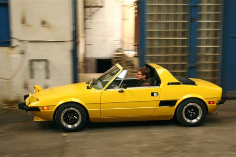 Auto B S Ule by 1972 Fiat X1 9 Related Infomation Specifications Weili