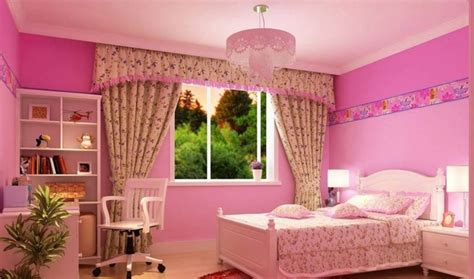 pink bedroom decorating ideas chic pink bedroom design ideas for fashionable girl bedroom decoration ideas 4 homes
