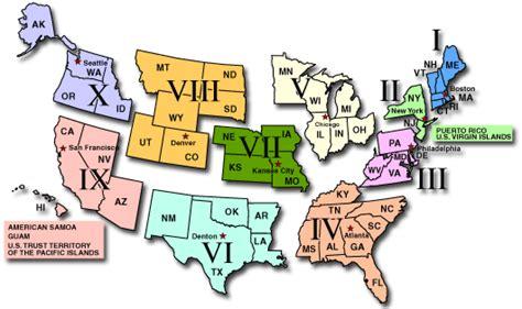 fema map regional contact information fema gov