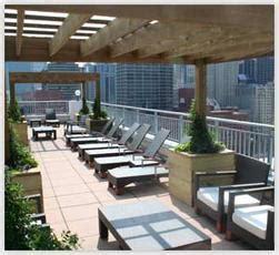 vip corporate housing 180 n jefferson chicago