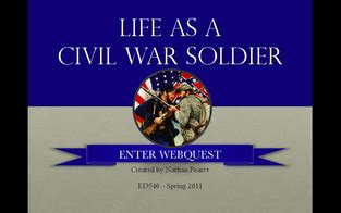 civil war trading card template 2 design and develop digital age learning experiences and